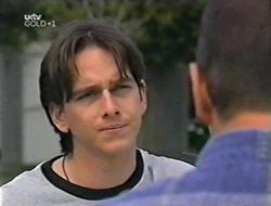 Darren Stark in Neighbours Episode 2998