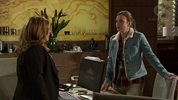 Terese Willis, Amy Williams in Neighbours Episode 7441