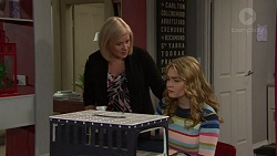 Sheila Canning, Xanthe Canning in Neighbours Episode 7442