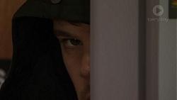 Ari Philcox in Neighbours Episode 7442