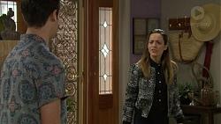 Ben Kirk, Alison Gore in Neighbours Episode 7442