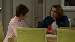 Susan Kennedy, Cooper Knights in Neighbours Episode 7443