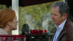 Maureen Knights, Karl Kennedy in Neighbours Episode 7443