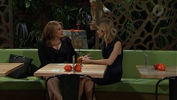 Terese Willis, Madison Robinson in Neighbours Episode 7444