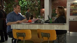 Gary Canning, Terese Willis in Neighbours Episode 7444