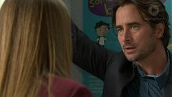 Piper Willis, Brad Willis in Neighbours Episode 7445