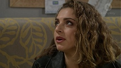 Bree Wozniacki in Neighbours Episode 7445