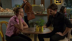 Piper Willis, Ned Willis in Neighbours Episode 7446