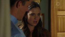 Jack Callahan, Amy Williams in Neighbours Episode 7446