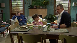 Charlie Hoyland, Nell Rebecchi, Toadie Rebecchi in Neighbours Episode 7448