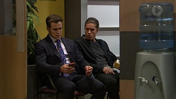 Aaron Brennan, Tyler Brennan in Neighbours Episode 7448