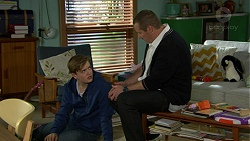Charlie Hoyland, Toadie Rebecchi in Neighbours Episode 7448