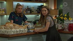 Xanthe Canning, Piper Willis in Neighbours Episode 7449