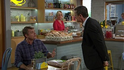 Gary Canning, Paul Robinson in Neighbours Episode 7450