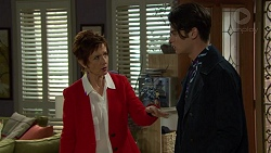 Susan Kennedy, Ben Kirk in Neighbours Episode 7450