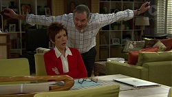 Susan Kennedy, Karl Kennedy in Neighbours Episode 7450