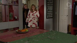 Piper Willis, Xanthe Canning in Neighbours Episode 7451