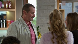 Toadie Rebecchi, Xanthe Canning, Piper Willis in Neighbours Episode 7451