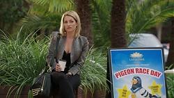 Regan Davis in Neighbours Episode 7451