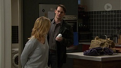 Steph Scully, Ari Philcox in Neighbours Episode 7452