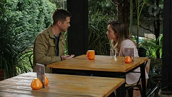 Mark Brennan, Sonya Rebecchi in Neighbours Episode 7452