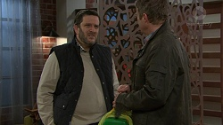 Dale Lancer, Gary Canning in Neighbours Episode 7452