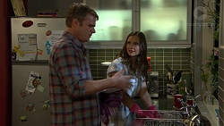 Gary Canning, Amy Williams in Neighbours Episode 7452