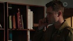 Mark Brennan in Neighbours Episode 7452
