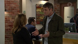 Terese Willis, Gary Canning in Neighbours Episode 7453