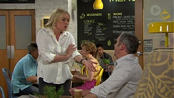 Lauren Turner, Karl Kennedy in Neighbours Episode 7453