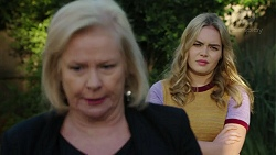 Sheila Canning, Xanthe Canning in Neighbours Episode 7454