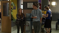 Piper Willis, Tyler Brennan in Neighbours Episode 7454