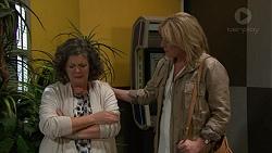 Rena Jackson, Lauren Turner in Neighbours Episode 7455