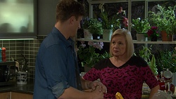 Kyle Canning, Sheila Canning in Neighbours Episode 7455