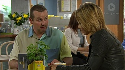 Toadie Rebecchi, Steph Scully in Neighbours Episode 7457