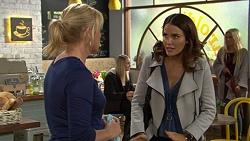 Lauren Turner, Elly Conway in Neighbours Episode 7457