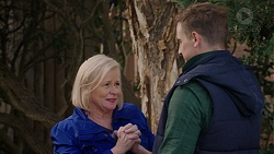 Sheila Canning, Kyle Canning in Neighbours Episode 7457