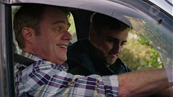 Gary Canning, Kyle Canning in Neighbours Episode 7457