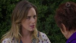Sonya Mitchell, Susan Kennedy in Neighbours Episode 7457