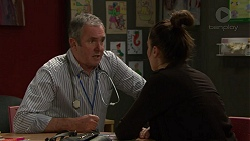 Karl Kennedy, Paige Novak in Neighbours Episode 7458