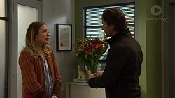 Sonya Rebecchi, Brad Willis in Neighbours Episode 7458