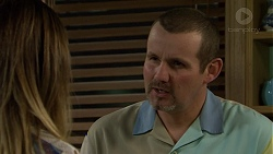 Sonya Mitchell, Toadie Rebecchi in Neighbours Episode 7458