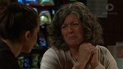 Rena Jackson, Paige Novak in Neighbours Episode 7459