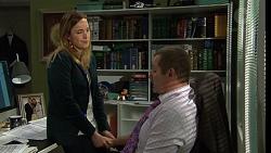 Sonya Mitchell, Toadie Rebecchi in Neighbours Episode 7459