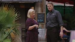 Sheila Canning, Gary Canning in Neighbours Episode 7460