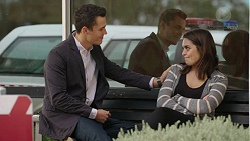 Jack Callahan, Paige Smith in Neighbours Episode 7460