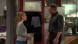 Xanthe Canning, Gary Canning in Neighbours Episode 7460