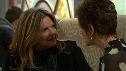 Terese Willis, Susan Kennedy in Neighbours Episode 7461
