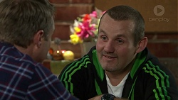 Gary Canning, Toadie Rebecchi in Neighbours Episode 7461