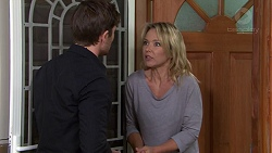 Ned Willis, Steph Scully in Neighbours Episode 7463